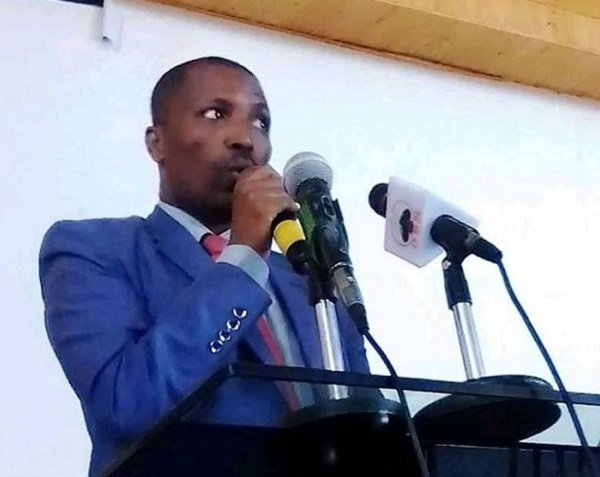Ethiopia: ruling party accuses Jawar of inciting division, playing victim