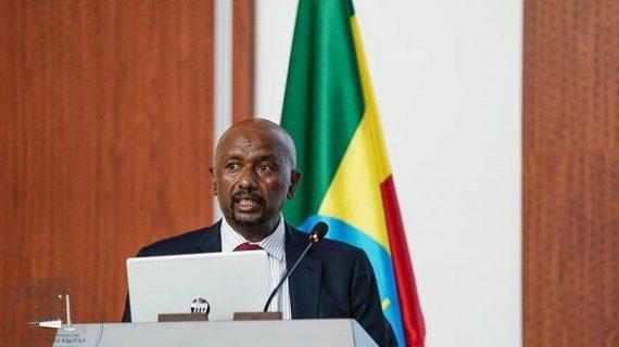 Ethiopia holding national consultation as dam talk stalls
