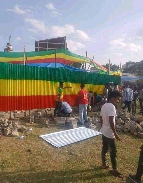 Addis Ababa _ Orthodox Church