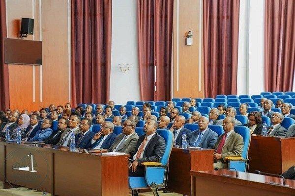 Ethiopia _ Dam _ consultation
