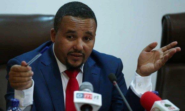 Ethiopia _ Immigration _ Jawar