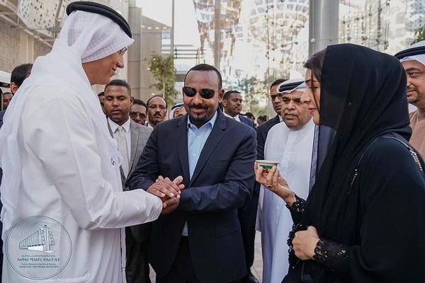 Over 10,000 Ethiopians to get residence permit in the United Arab Emirates