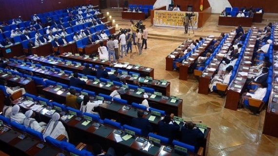 Ethiopia's Amhara regional state controversial leadership changes