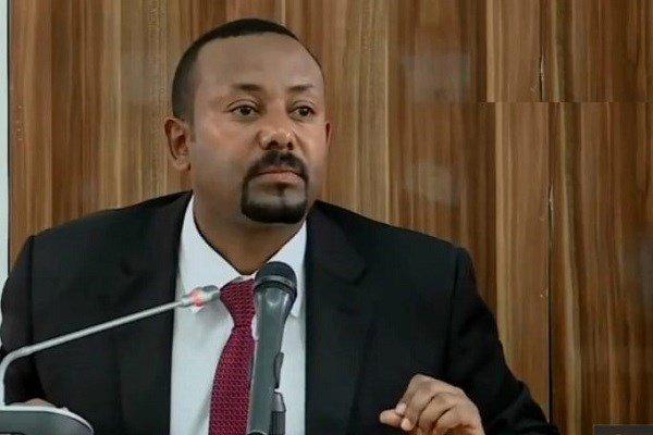 Ethiopian PM _ Parliament