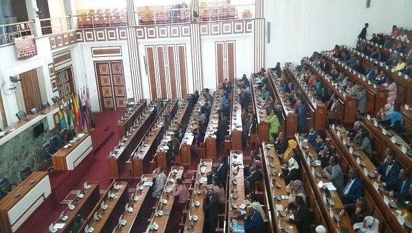 Ethoipia _ hate speech _ legislation