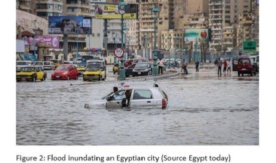 Flooding in Egypt _ Nile