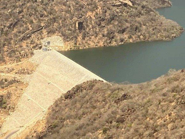 Genale Dawa Dam _ Ethiopia