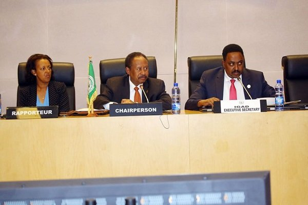 IGAD Says Further Extending Formation of Transitional Government in South Sudan neither Desirable nor Feasible