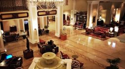 Addis Ababa's top five luxury hotels