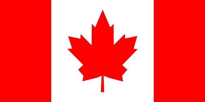 Canadian Flag _ Ethiopia