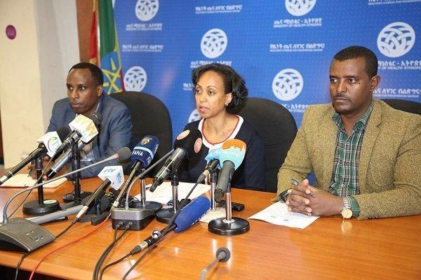 Coronavirus update _ Ethiopia