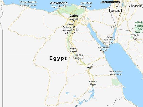 Egypt _ Kenya _ Ethiopia