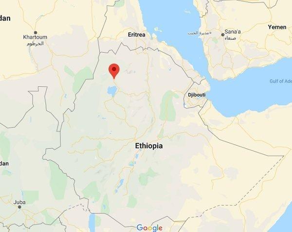 Ethiopia _ Canadians arrested