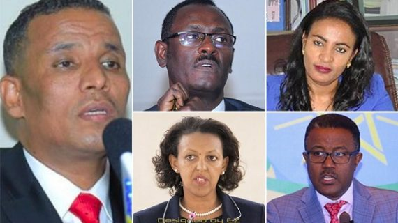 Ethiopia: Diplomatic Missions of new ambassadors revealed