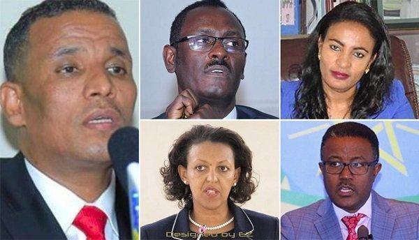 Ethiopia _ Diplomatic Missions