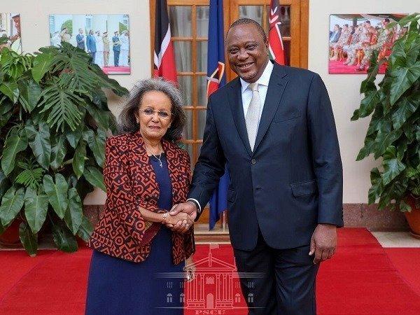 Ethiopia _ Egypt _ diplomacy _ Nile