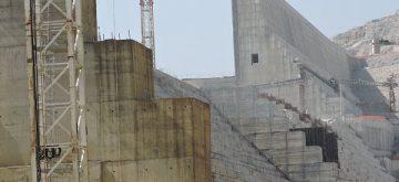 The Grand Renaissance Dam, Ethiopia,Egypt and the United States