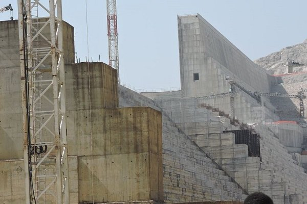 Grand Renaissance Dam _ Ethiopia _ Egypt