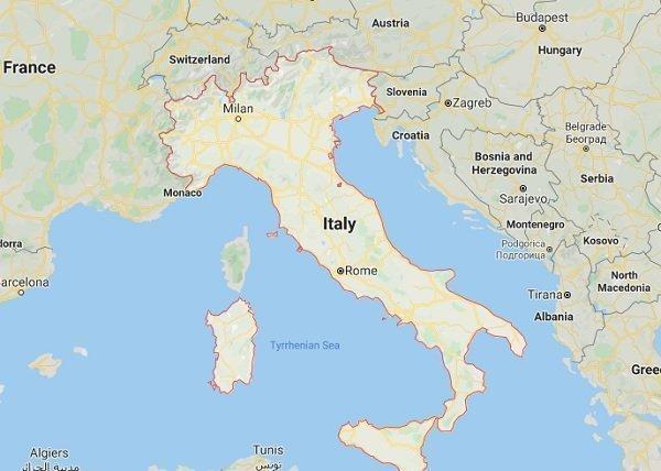 Ethiopians _ Coronavirus _Italy