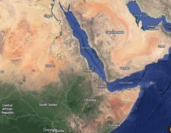 Sudan _ Ethiopia _ Egypt _ Dam