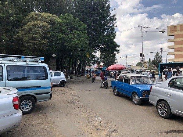 Addis Ababa _ Ethiopia