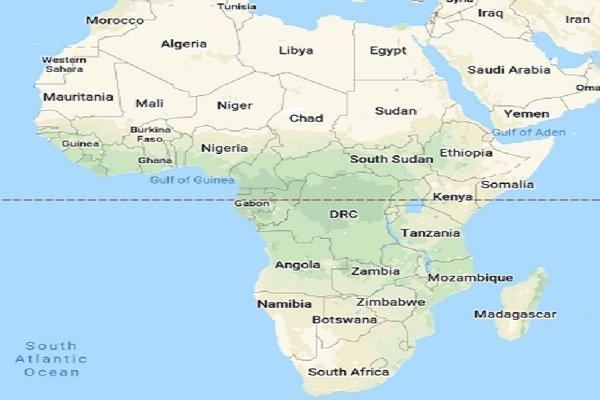 African Leaders meeting