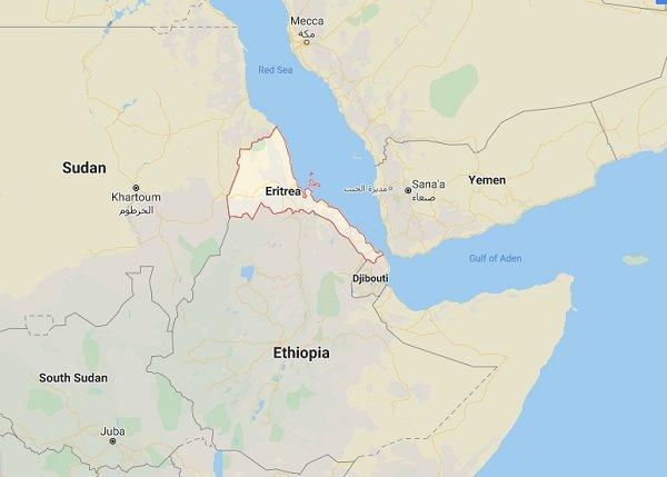 Eritrea _ COVID 19 update