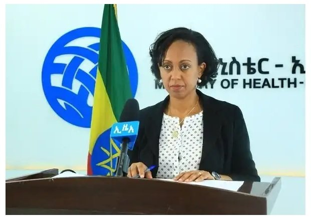Ethiopia COVID 19 update  April 17