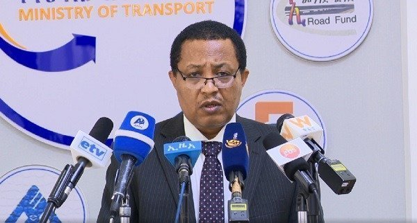 Ethiopia _ driving _ restriction