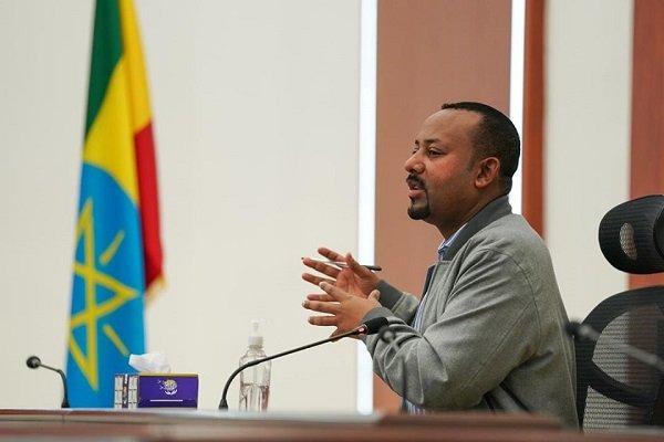 Ethiopian Opposition _