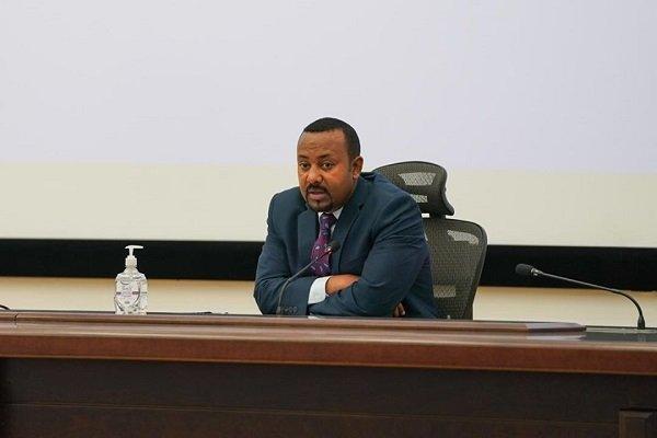 state of emergency _ Ethiopia _ Coronvirus