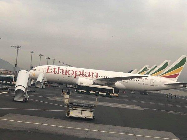 Ethiopian Airlines Layoffs