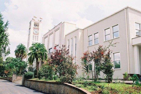 Ethiopian House of Peoples Representatives