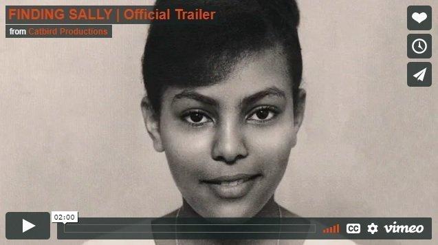 FINDING SALLY – A film by Tamara  Mariam Dawit