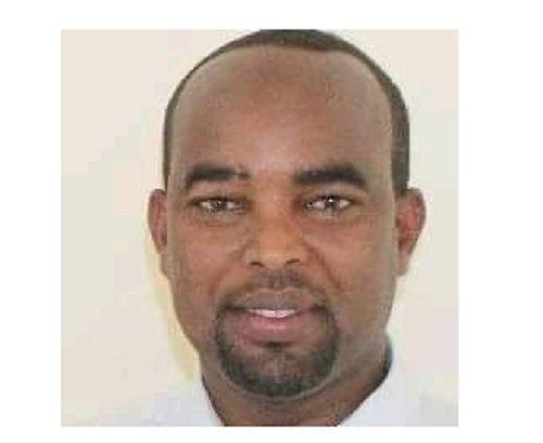 Hussien Mohamed _ Letter to President Mustafe Omer _ Somali region