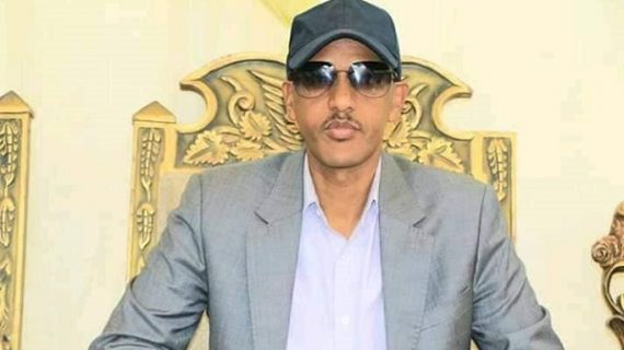 Somali Region Security Chief 'relieved' from his duty,  news of coup d'etat dismissed