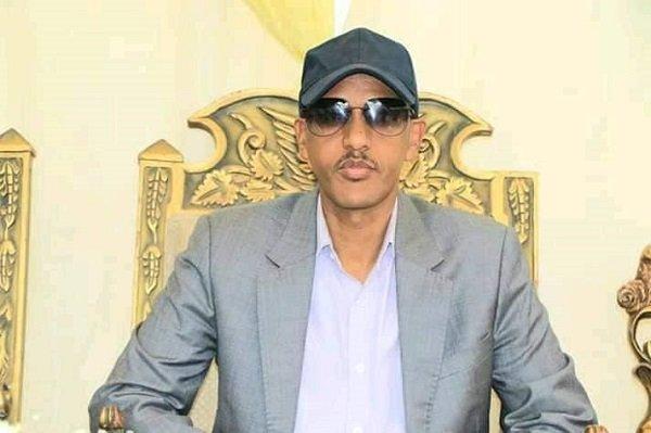 Somali region _ Mustafa Mohammed
