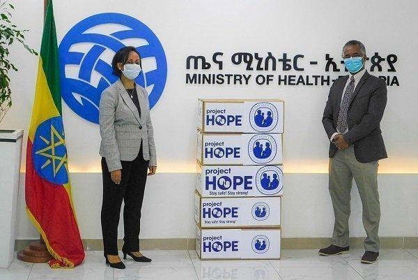 U.S. NGO _ Ethiopia _ Hope