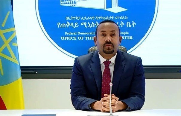 Ramadan Message _ Ethiopia _ Abiy Ahmed