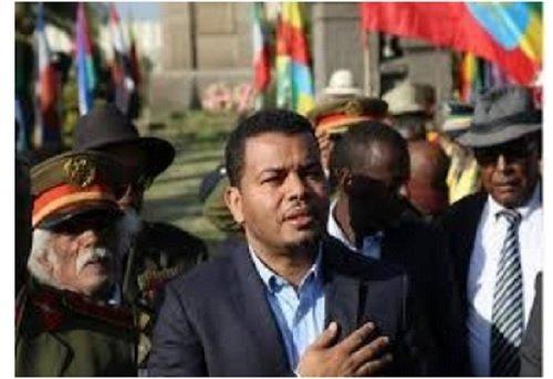 Uma of Addis Ababa: Leading the Infantrymen against Novel Coronavirus