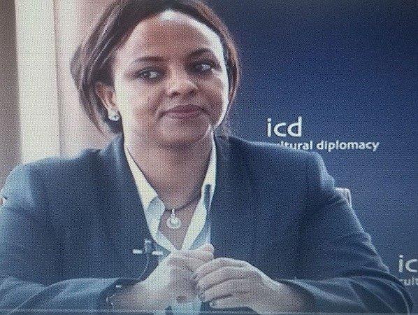 state minister _ Ethiopia