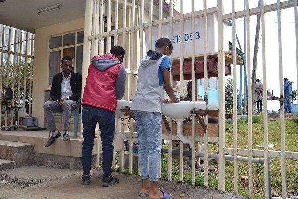 World Bank _ COVID 19 _ Ethiopia