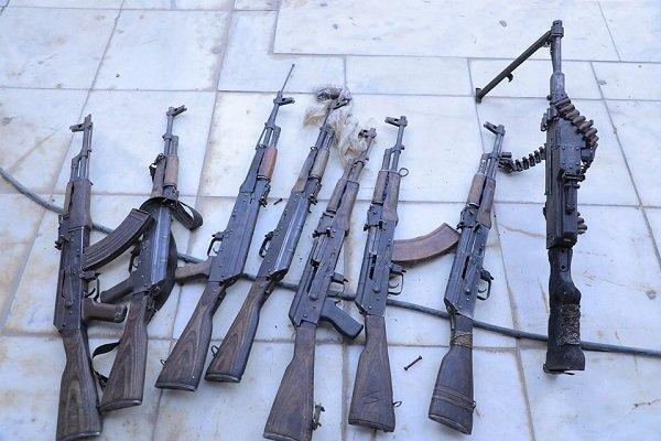 Firearms _ Ethiopia