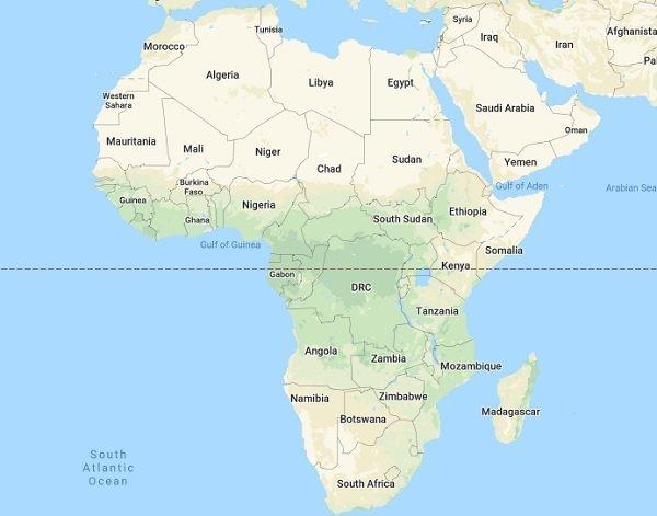 Africa _ Debt _ Aklog
