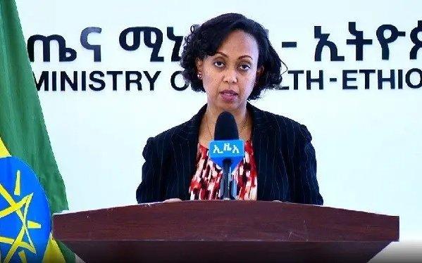 Ethiopia Coronavirus _ Ethiopia
