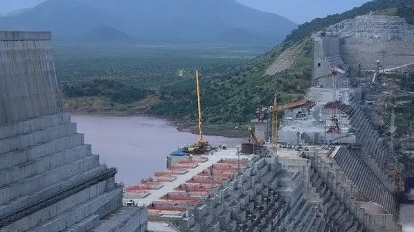 Egypt _ The Grand Ethiopian Renaissance Dam