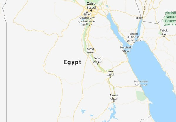 Egypt _ Nile