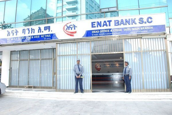Enat Bank announced interest fees waive in consideration of Coronavirus situation