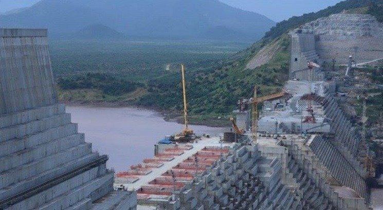 Egypt _ Ethiopia _ TPLF _ Dam