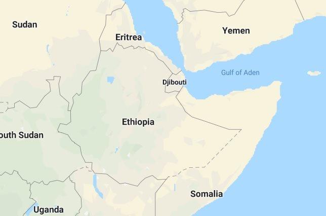 Ethiopia _ border _ news